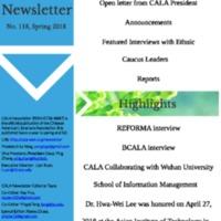 CALAnews2018spring.pdf