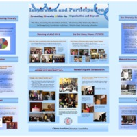 Inspiration and Participation: Promoting Diversity within the Organization and Beyond