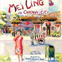 Mei Ling in China City