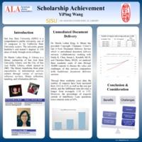 Scholarship Achievement
