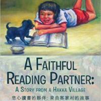 A Faithful Reading partner: a story from a Hakka village